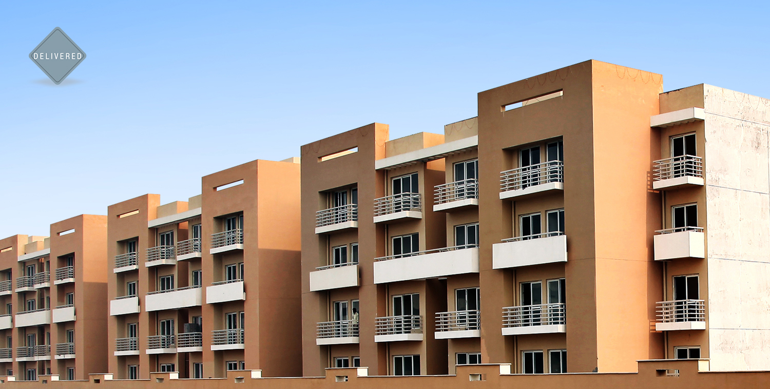 Park Floor - I Independent Floors in Faridabad